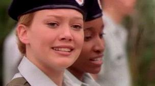 Cadet Kelly (2002) - Clip There He Is
