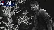 The Last of Us Walkthrough Part 01 - Prologue