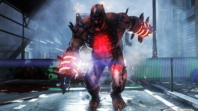 Killing Floor 2 19 Minutes of Bloody Dismemberment
