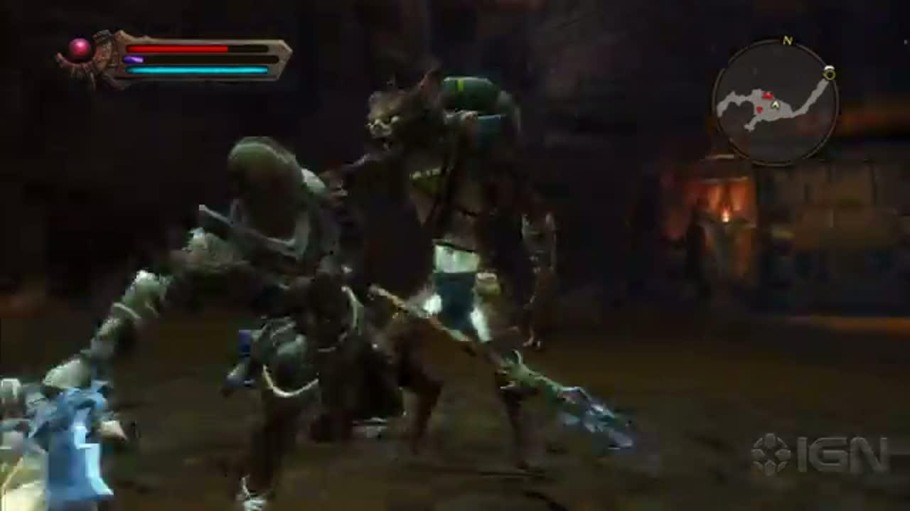 IGN Live Presents Kingdoms of Amalur Part 2