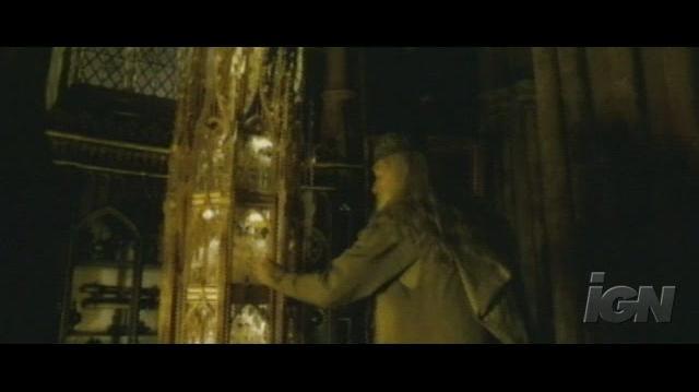 Harry Potter Stars Trailer - Trailer