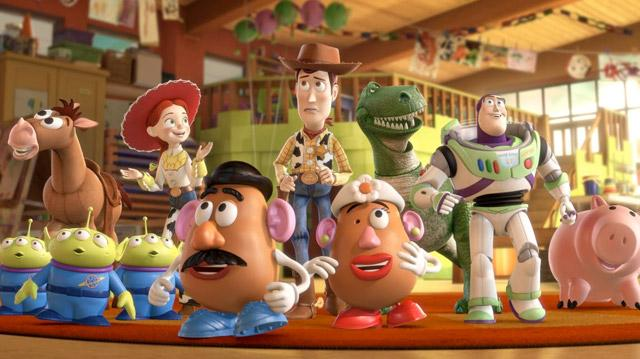 Toy Story 3 Movie Trailer - Trailer