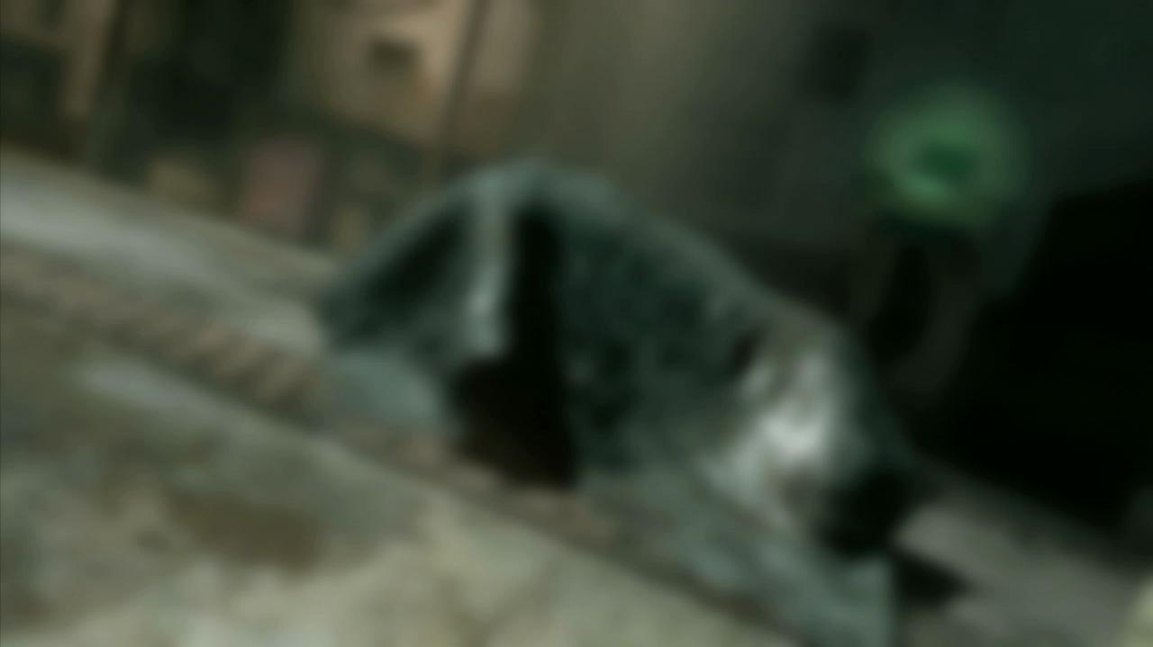 Call of Duty Black Ops - Veteran Walkthrough - Vorkuta - Motorcycles and Closing Cutscene