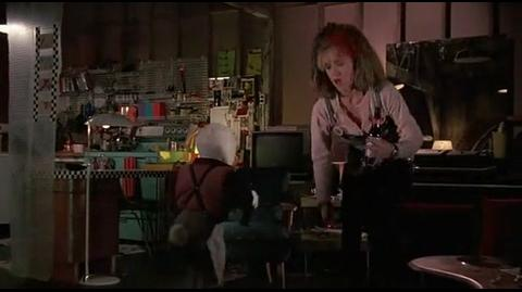 Howard the Duck - Beverly's home Part 2