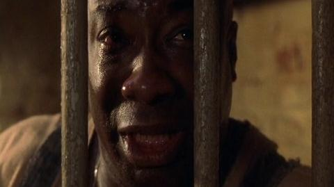 The Green Mile - You can't hide what's in your heart
