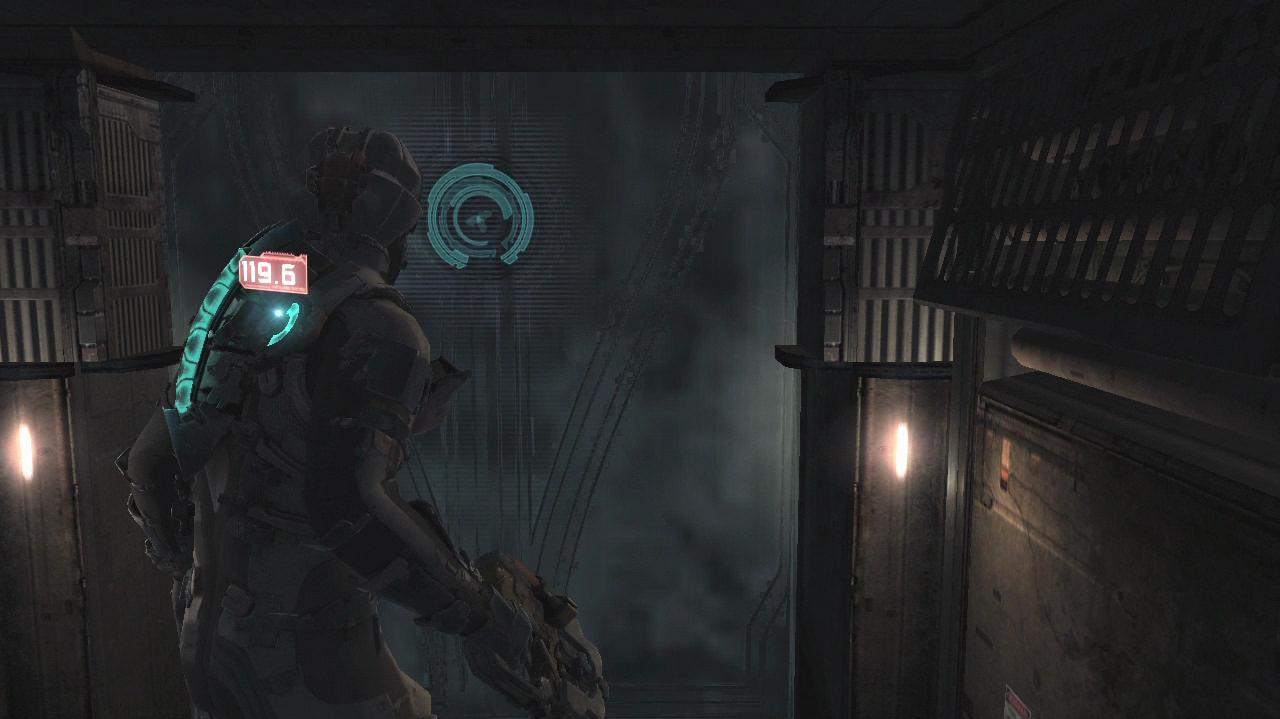 Dead Space 2 Evolution of Issac Video