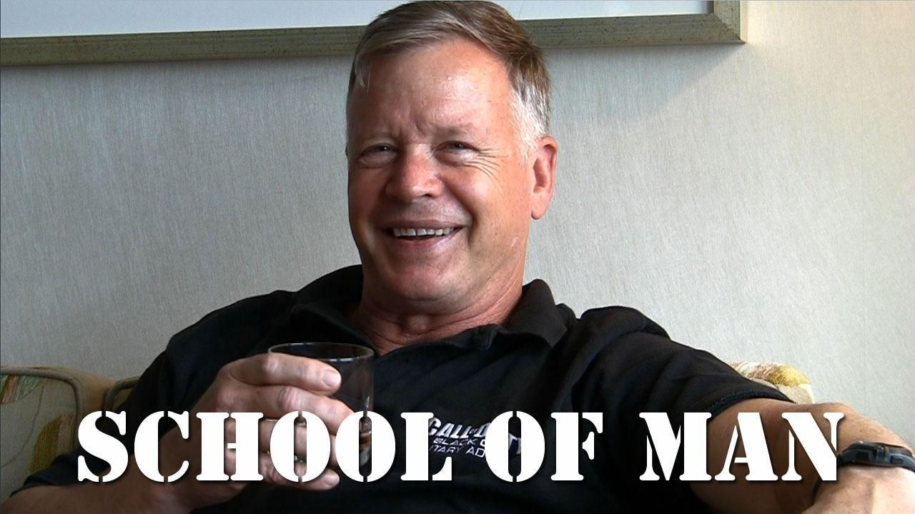 Call of Duty Black Ops - Hank Kiersey's School of Man