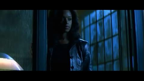 Blade - forgetting about vampires