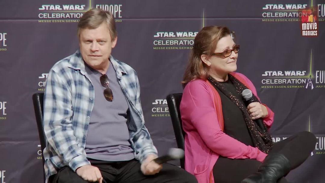 Star Wars Celebration Europe Press conference