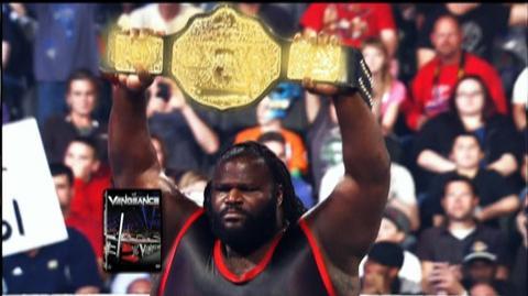 WWE Vengeance 2011 (2011) - Home Video Trailer for WWE Vengeance 2011