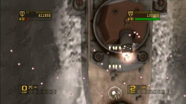 1942 Joint Strike Xbox Live Gameplay - Big Gun