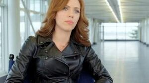 Captain America Civil War Scarlett Johansson On Her Character's Journey