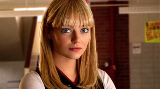 The Amazing Spider-Man - Emma Stone on Gwen Stacy's Fate