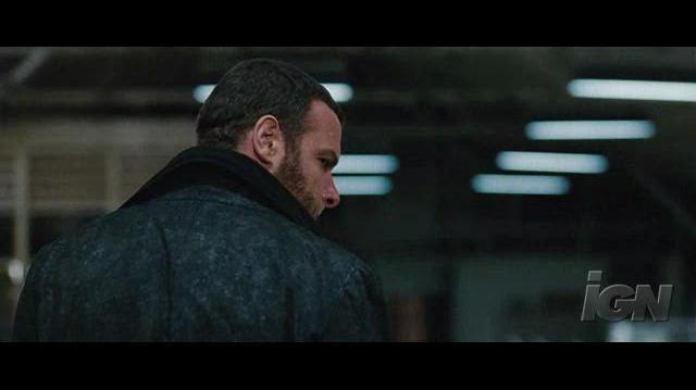 X-Men Origins Wolverine Movie Trailer - Trailer