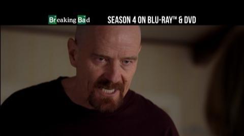 Breaking Bad The Complete Fourth Season (2012) - Home Video Trailer for Breaking Bad The Complete Fourth Season