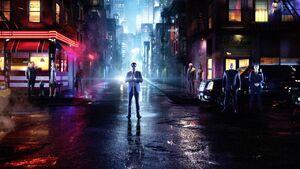 """Marvel's Daredevil - """"Street Scene"""" Motion Poster"""