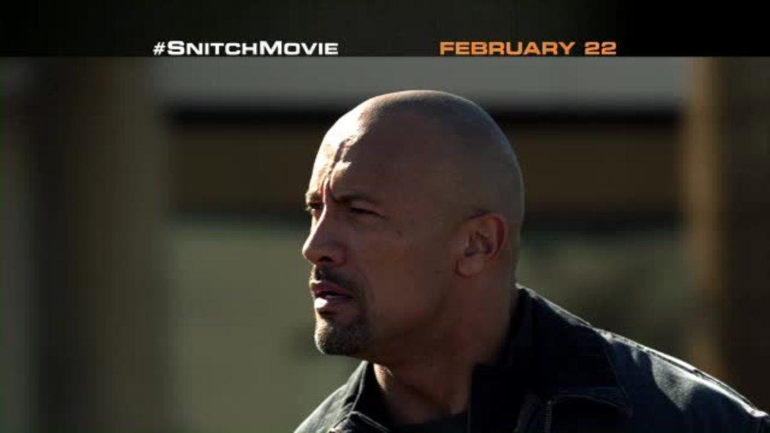 Snitch TV Spot - How Far