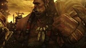 Warcraft (Russian Trailer 1)