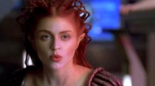 Andromeda Season 4 (2003) - Home Video Trailer