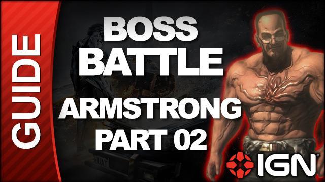 **SPOILERS** Metal Gear Rising Revengeance - Senator Armstrong, S Ranking, Revengeance Difficulty (pt 02)