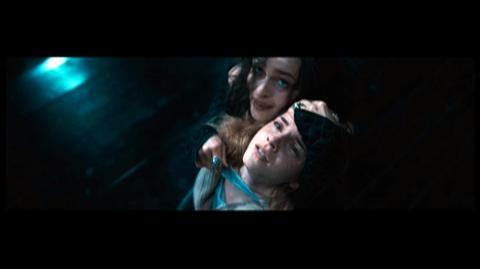Harry Potter and the Deathly Hallows Part 1 (2010) - Clip Drop Your Wands