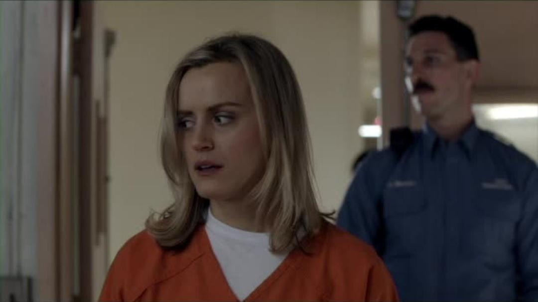 Orange is the New Black Featurette - Seeing Orange