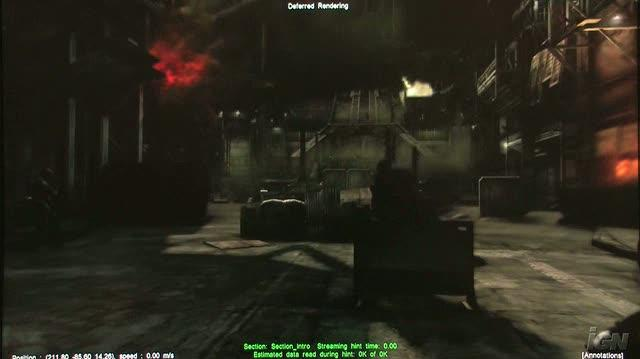 Killzone 2 PlayStation 3 Feature-Commentary - GC 2007 Developer Commentary (Part 2, HD Off-Screen)