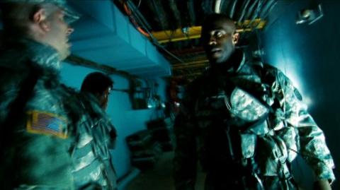 Cloverfield (2008) - Trailer Together