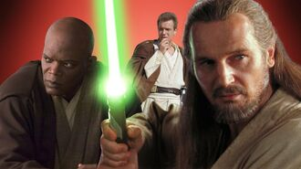 Every Jedi in Star Wars The Phantom Menace