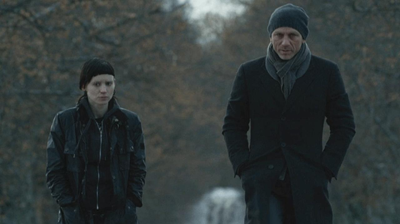 New Extended Dragon Tattoo Trailer