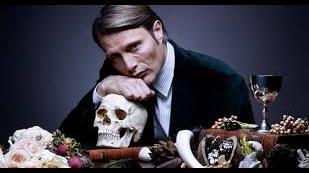 Hannibal Trailer