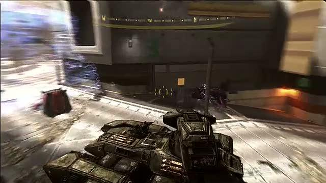 Halo 3 ODST Insider Gameplay - Halo 3 ODST Masterbit Theater