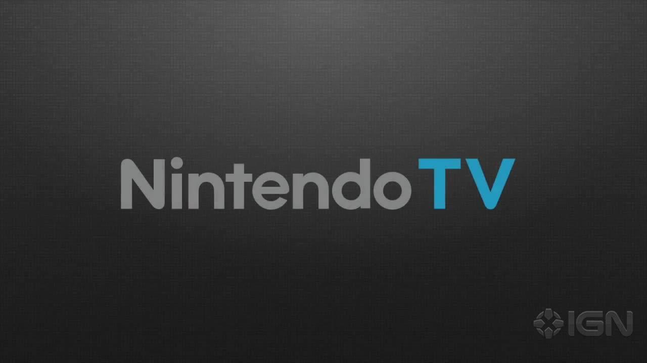 Wii U - Nintendo TVii Trailer
