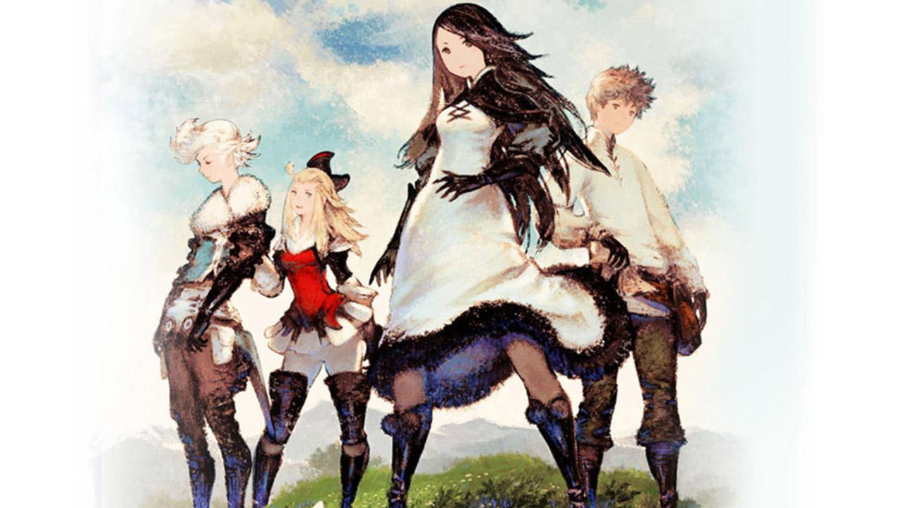 Bravely Default -- Commentary Part Two