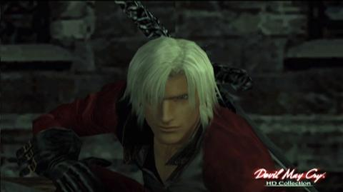 Devil May Cry HD Collection (VG) (2012) - Launch trailer