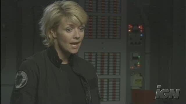 """Stargate SG-1 TV Clip - """"Unending"""" Clip"""