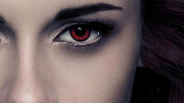 Twilight Breaking Dawn Part 2 - Trailer 2