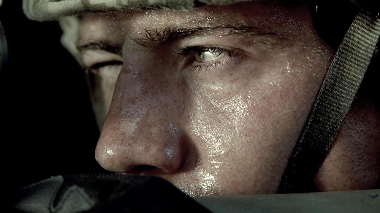 Battlefield 3 TV Launch Trailer
