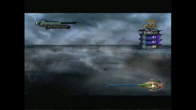 Bayonetta Xbox 360 Guide-tip - Walkthrough Chapter 13 (Part 1 of 2)