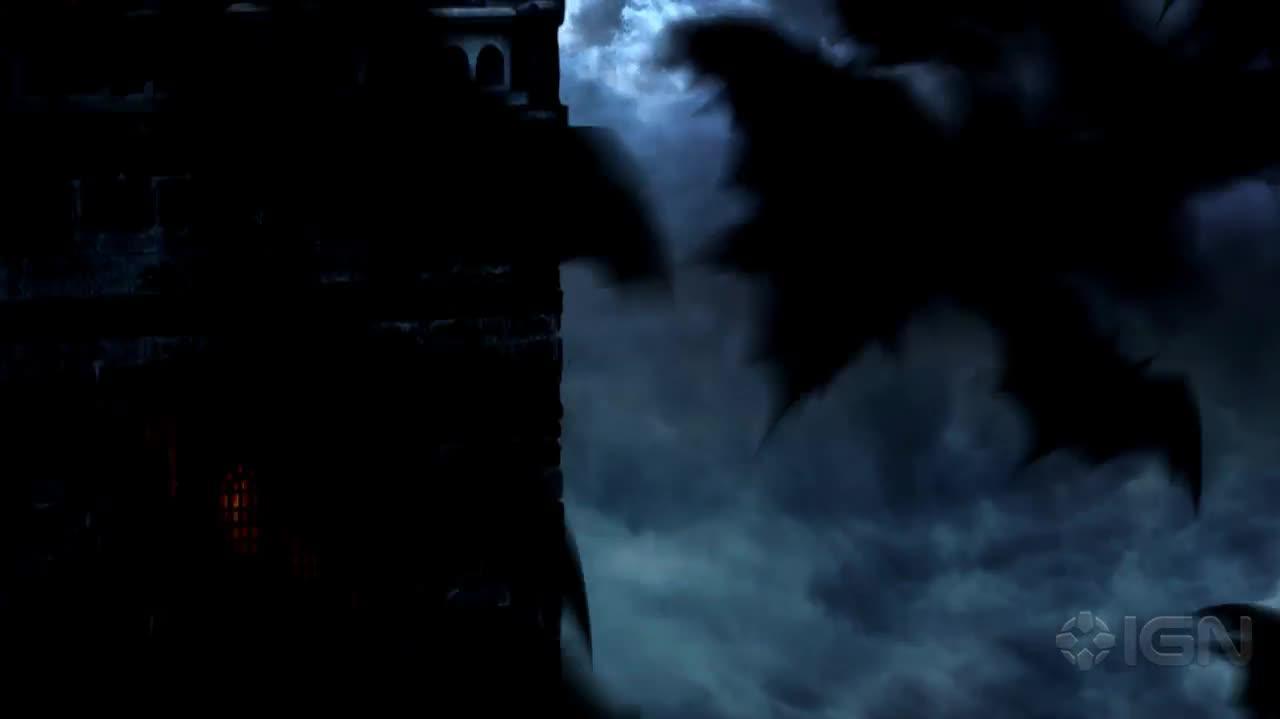 Darkstalkers - Hsien-Ko Moves List