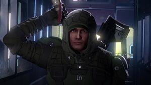 Meet The XCOM 2 Ranger