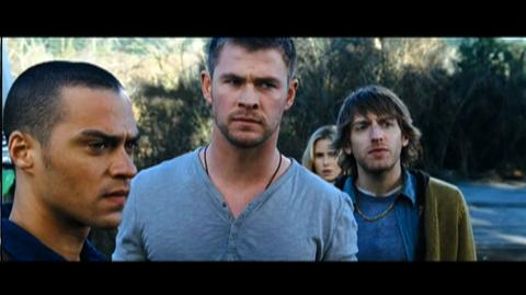 The Cabin in the Woods (2012) - Trailer for Cabin in the Woods