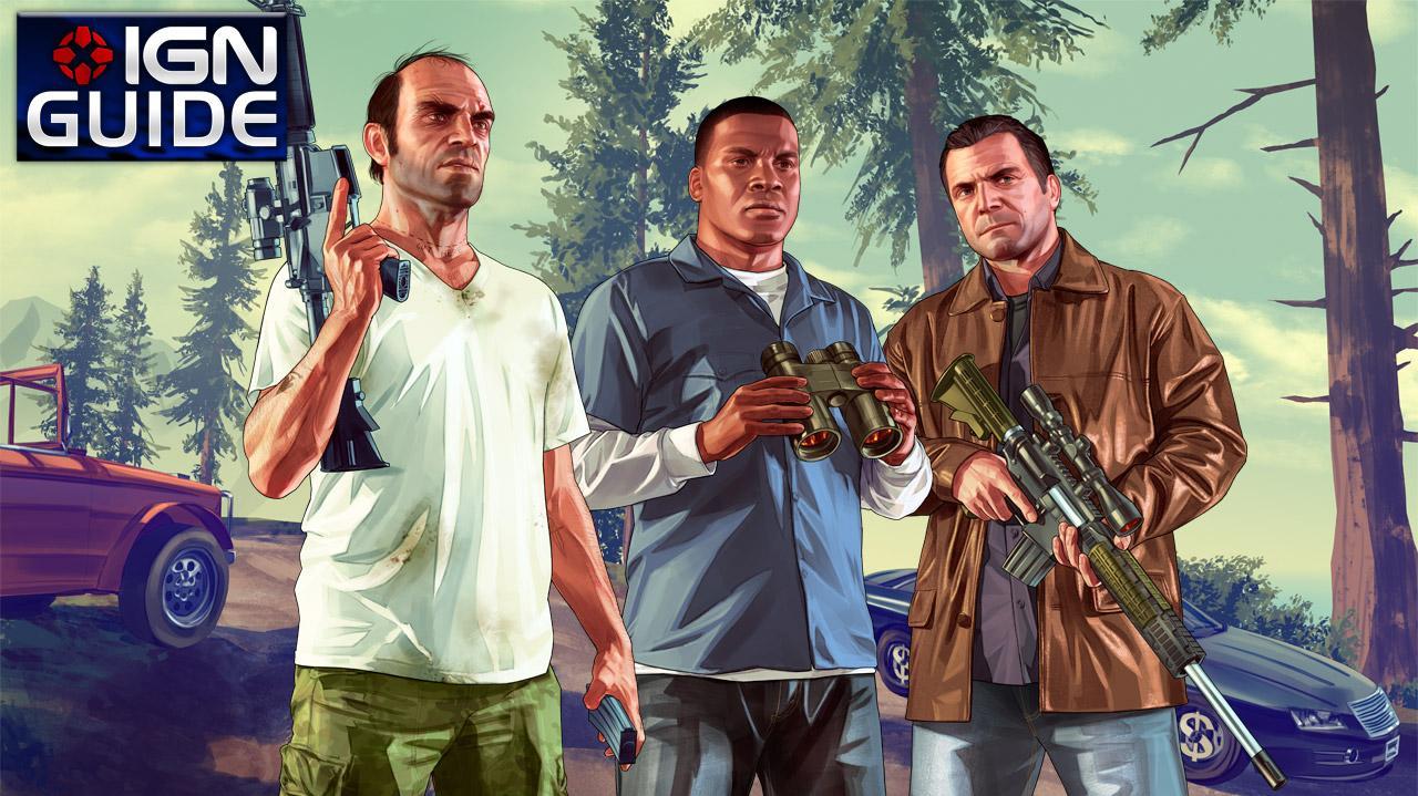 GTA 5 Walkthrough Part 31 I Fought The Law