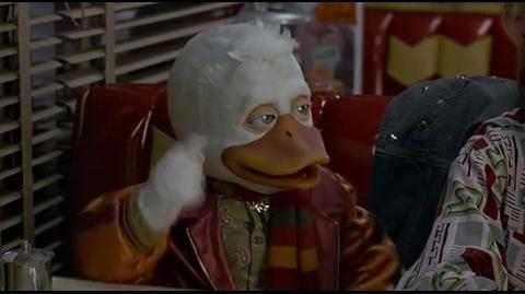 Howard the Duck - the dark overlord of the universe Part 3