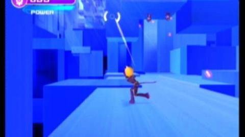 Code Lyoko Quest For Infinity (VG) (2007) - Wii