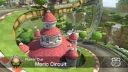 Mario Kart 8 - The Fastest Path Mario Circuit