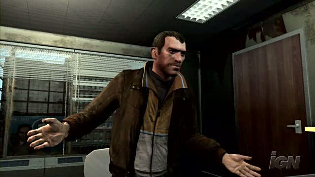 "Grand Theft Auto IV PC Games Trailer - Trailer 2 ""Looking for That Special Someone"" (Console Trailer)"