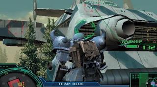 Mobile Suit Gundam Zeonic Front