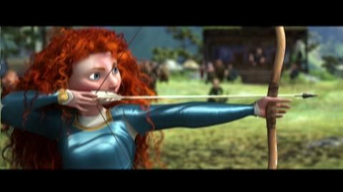 Brave (2012) - Theatrical Trailer 2 for Brave