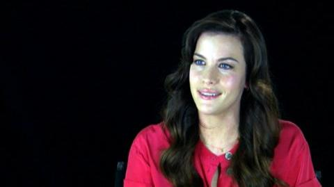 "The Incredible Hulk (2008) - Interview Liv Tyler ""On her character"""